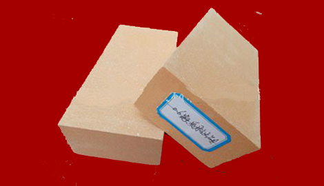 Light weight insulation fire clay bricks