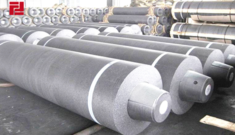 Graphite Electrode Used for Steel-Making