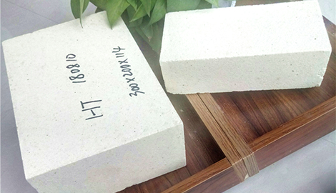 lightweight silica insulating firebrick