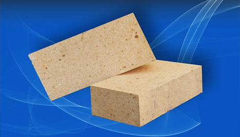 high alumina brick used for oven