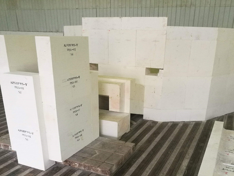 2018 New refractory bubble brick With Good Service